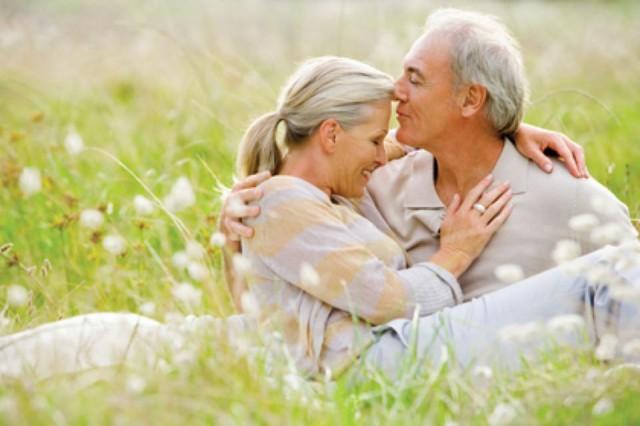 Секс в пожилом возрасте польза или вред