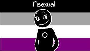 Период асексуальности